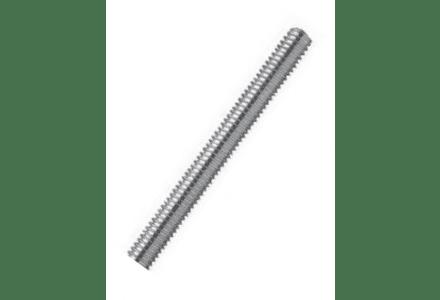 Draadeind M10x1000 DIN 975 4.6 verzinkt