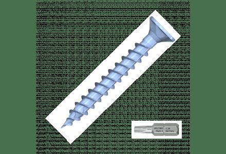 Reisser DNS plus 4x20 universeelschroef 1000 stuks