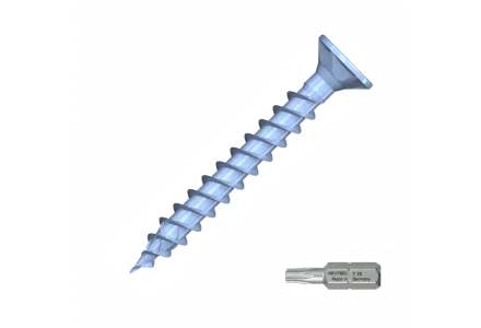 Reisser DNS plus 4x45 universeelschroef 200 stuks