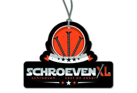 Schroevenxl autogeurhanger