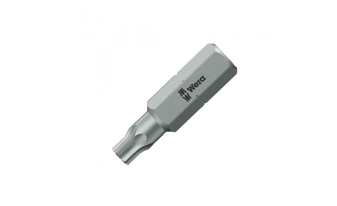 Wera torx 30 bit 25mm